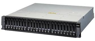 IBM System Storage DS3524 Express Single Controller Storage System 1746A4S (1746-A4S)