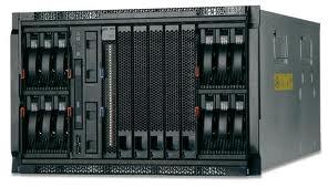 IBM BladeCenter S (8886)