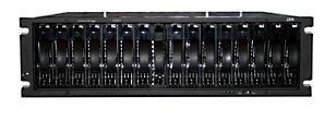 DS4000 EXP810 Storage Expansion Unit - 1812-81A (1812-81A)