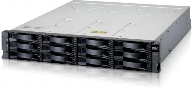 DS3512 Dual Controller Storage System - 1746-A2D (1746-A2D)