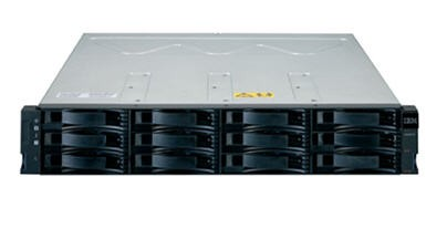 DS3512 Single Controller Storage System - 1746-A2S (1746-A2S)
