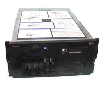 IBM IBM pSeries 610 Rackmount (7028-6C1)