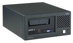IBM TS2340 LTO-4 SAS Tape Drive (3580-S43)