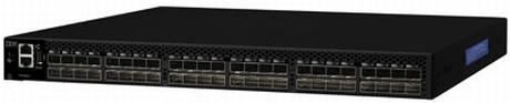 System StorageSAN48-5 16Gbps 48-Port FC Switch - 2498-F48 (2498F48)