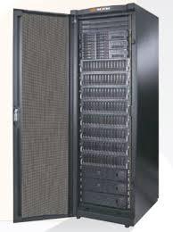 XIV Storage System Model R3 2810-114 (2810-114)