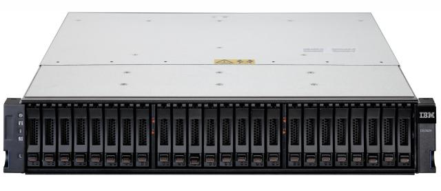 IBM System Storage DS3524 Express Dual Controller Storage System 1746-A4D (1746-A4D)