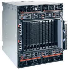 IBM BladeCenter HT (8740 / 8750)