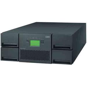 IBM TS3200 Tape Library (3573-L4U)