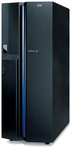 IBM p5 590 (9119-590)