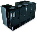 Total Storage 3494-L12 Enterprise Library - Base Frame (3494-L12)
